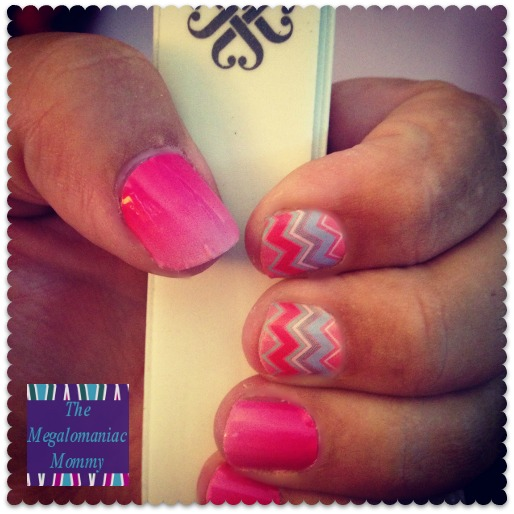 Jamicure Jamberry Nails