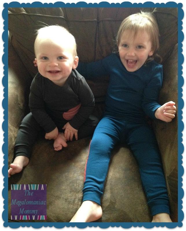 Little Twig & Sparrow Pajamas