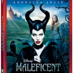 Maleficent Arrives on Blu-ray & DVD November 4th