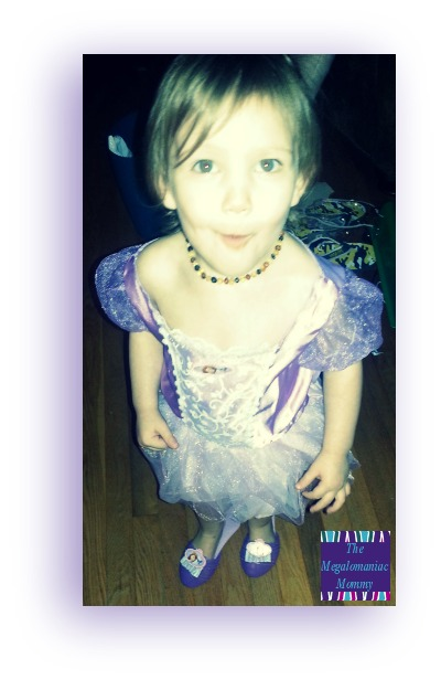 Our Little Sofia The First