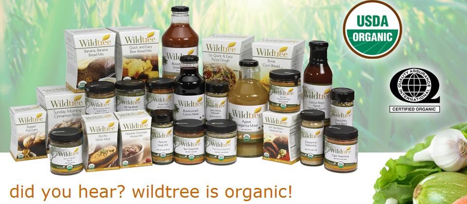 Wildtree Organic
