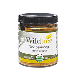 Wildtree Taco Seasoning