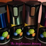 Check Out the **NEW** Contigo West Loop Travel Mug