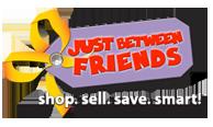 Just Between Friends Logo #JBFMilwaukee
