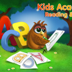 Why We Love Kids Academy Apps