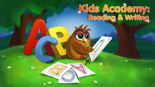 Kids Academy Reading & Writing