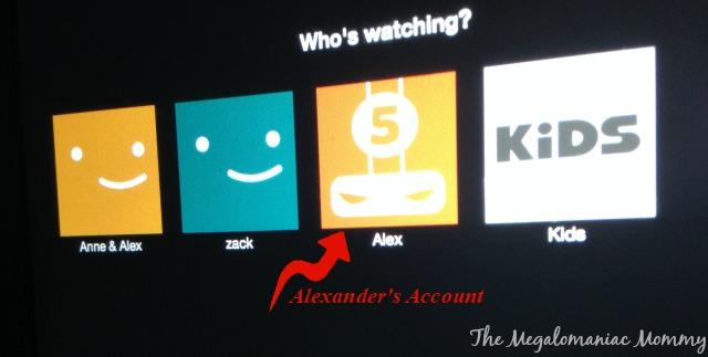 Netflix Accounts #netflix