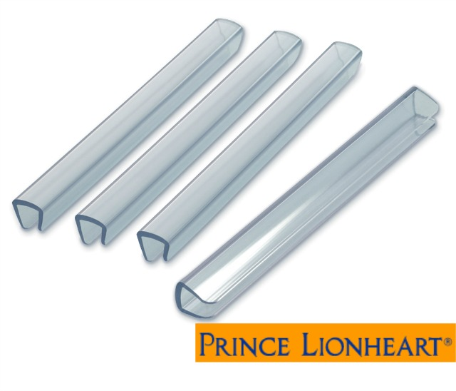 Prince Lionheart Crib Rail Protector Unboxed
