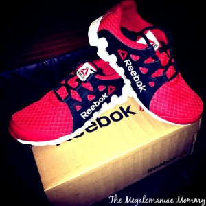 Run Away with Reebok ZigTech Big & Quick