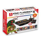 Old School Gaming with the Atari Flashback 5