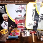 Cajun Cooking with Guy Fieri's Cook-Off Sweepstakes {Recipe}