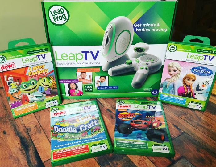 LeapTV 2015