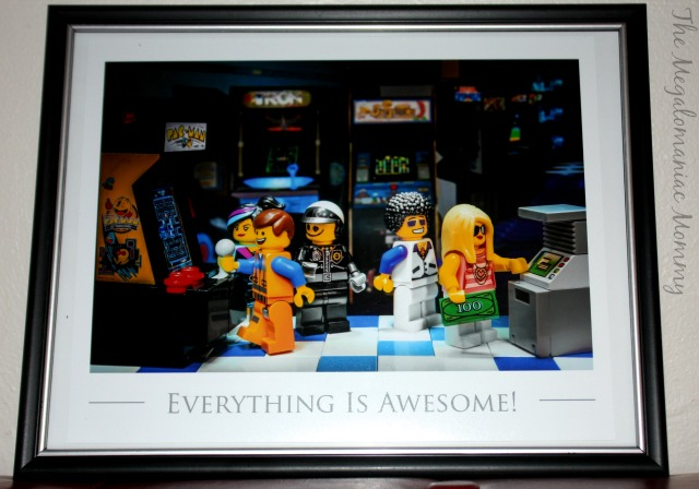 SillyBrickPics Everything is Awesome