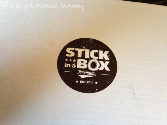 Stick in a Box