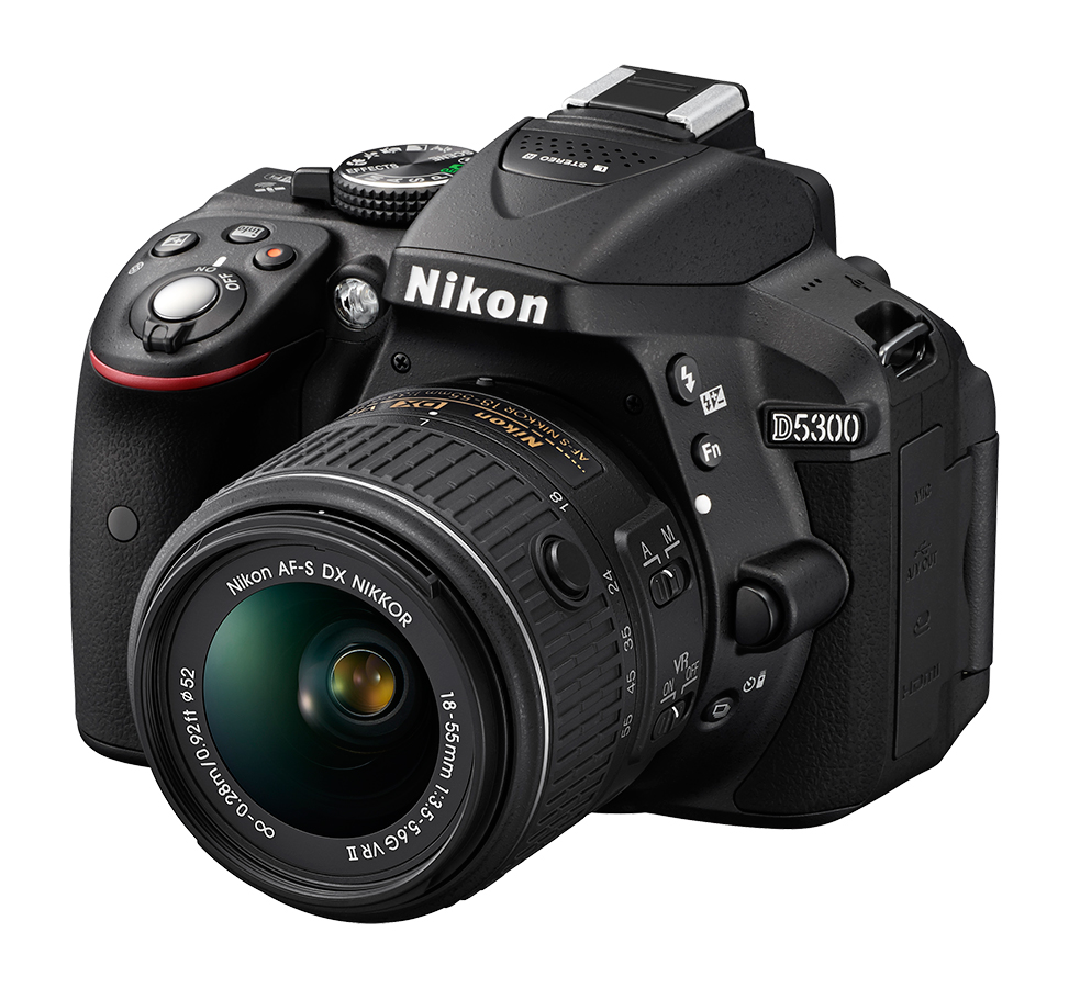 DI multi Nikon D5300 best buy #HintingSeason #camerasatbestbuy