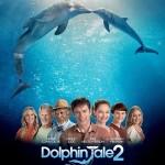 Swim Away with Dolphin Tale 2