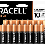 Be Prepared and #PowerTheHolidays with Duracell