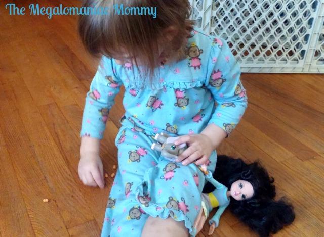 Moxie Girlz Poopsy Pets Elephant