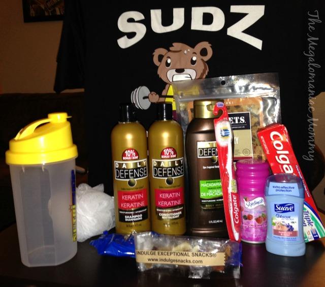 Sudz Club Unboxed
