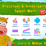 Splash Math Apps for Kids