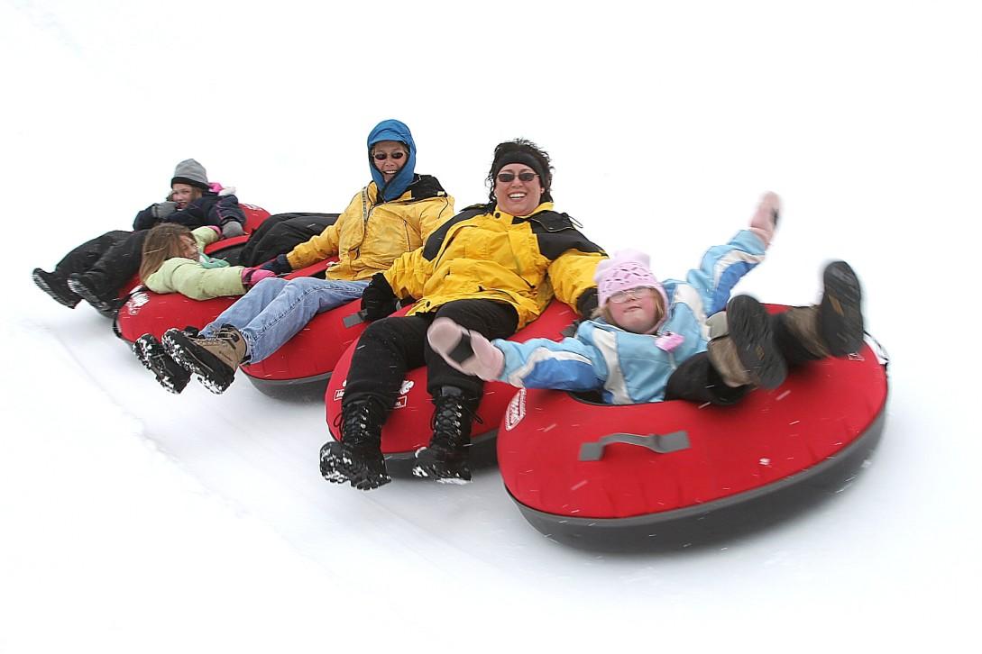 Nordic Mountain, Skiing, Tubing, Snowboarding, Wisconsin Winter, Wisconsin Ski Resort