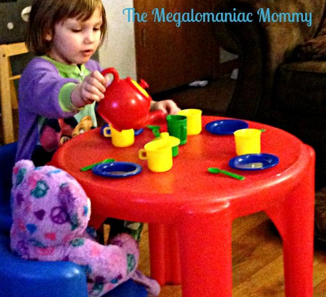KidzLane Children's Tea Set #dimetrading