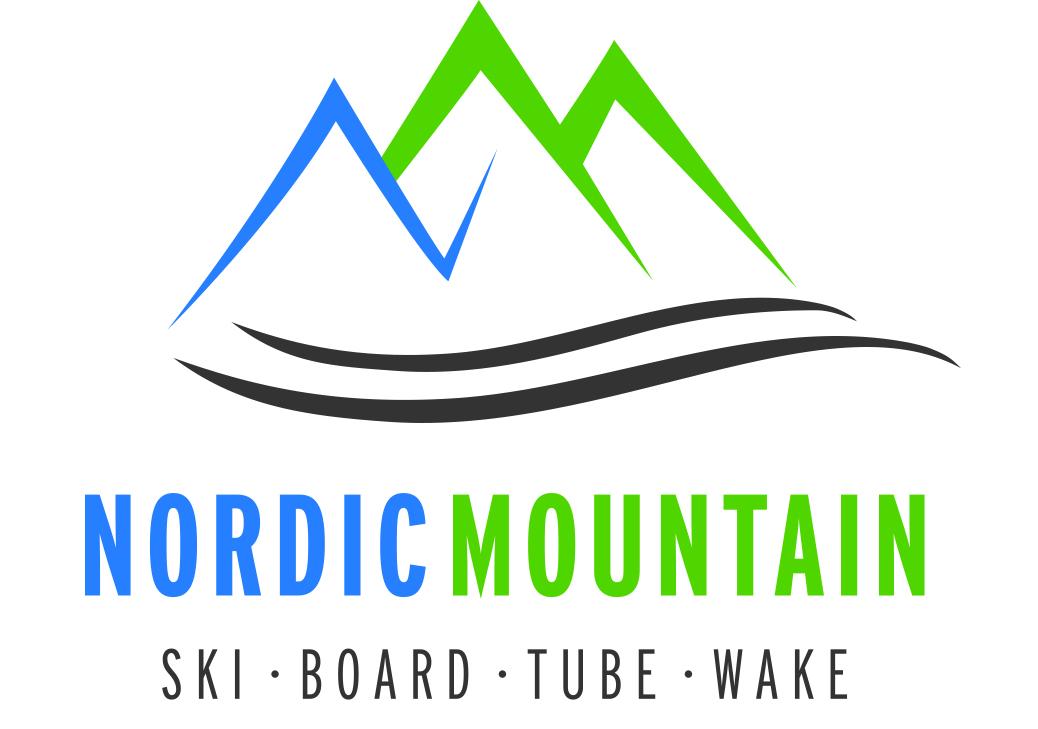 Nordic Mountain, Skiing, Snowboard, Ski, Tubing, Wisconsin