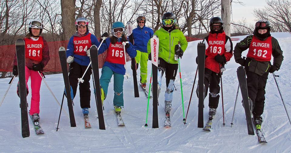 Little Switzerland Slinger Wisconsin, Skiing Wisconsin, Snowboarding, Wisconsin Ski Resort