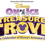 Disney on Ice: Treasure Trove at the Resch Center