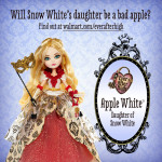 Fairy Tales Reinvented with Ever After High