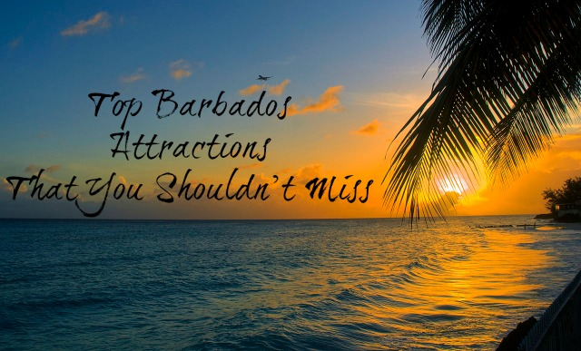 Top Barbados Attractions That You Shouldn't Miss