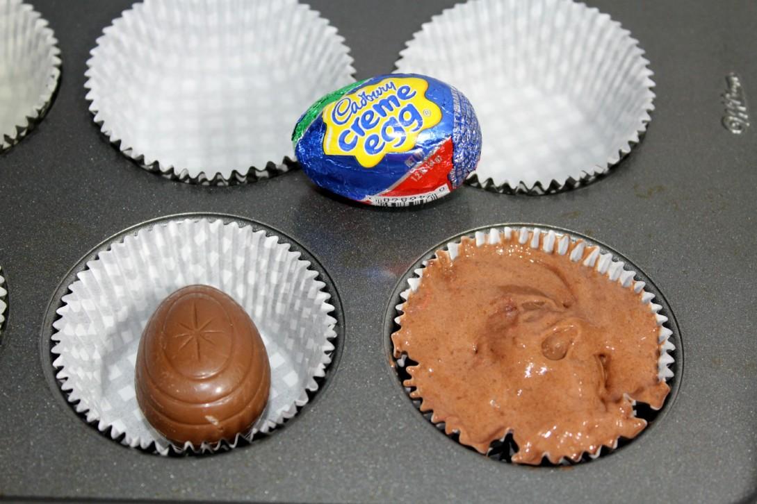Cadbury Easter CC inprocess 1