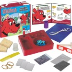Science is Fun with Clifford and The Young Scientists Club