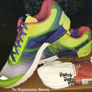 Reebok ONE Cushion 2.0 Shoes #partnered #affiliate #bemorehuman