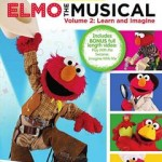 Sesame Street: Elmo The Musical 2: Learn and Imagine