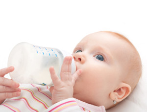 Choosing the Best Formula for Your Baby