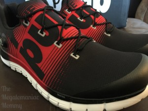 Get Pumped with Reebok ZPump Fusion