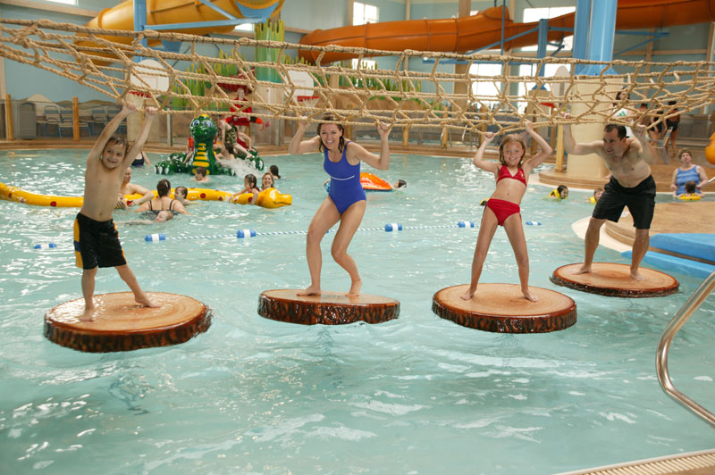 Blue Harbor Breaker Bay Waterpark
