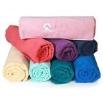 Dry Off with an Aurorae Aqua Beach Swim Towel