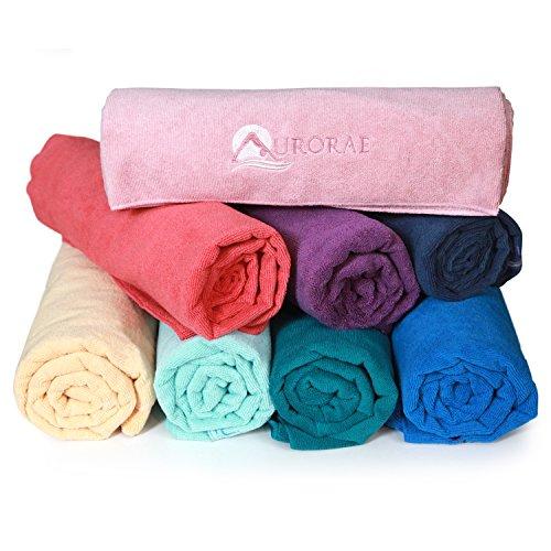 Aurorae Microfiber Towels