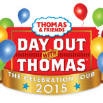 Day Out with Thomas Returns to Green Bay June 17-21, 2015