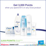 Make Dove Part of Your Beauty Story