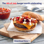 Fire Up the Grill with Kraft this 4th of July