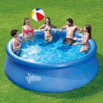 Splish and Splash with Backyard Ocean