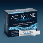 Curb Your Nicotine Cravings with Aqua-tine™