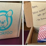 Bookroo Box -What's Inside?