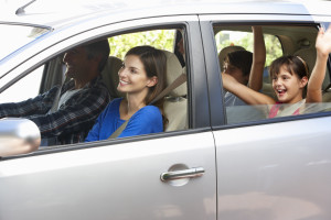 Find the Right Used Car for Your Family