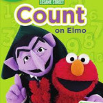 Sesame Street: Count on Elmo on DVD