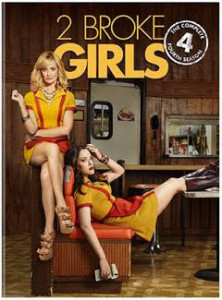 2 Broke Girls: The Complete 4th Season