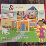 Kids Construct with Build & Imagine Playsets